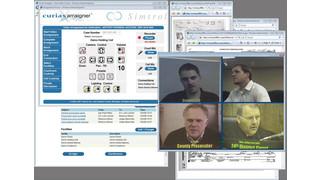 Curiax Arraigner 2.0 digital arraignment software