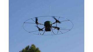 DIMS Autonomous Aerial Acquisition Robot