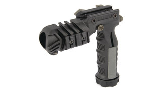 FGA Flashlight Grip Adaptor