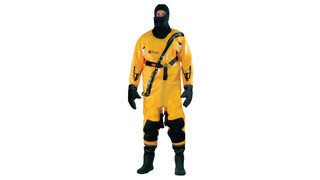 Ice Commander Rescue Suit PRO