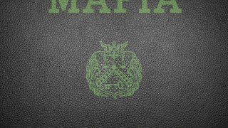 Mafia book