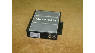 Micro-CAM
