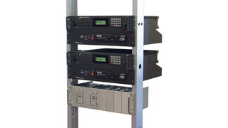 P25 Base Tech III fixed base station/repeaters