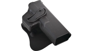 RSR Defense holster and magazine pouch systems