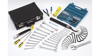 Rummage Tool Kit