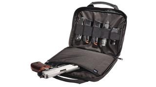 Single Pistol Case