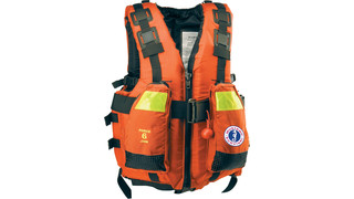 Switft water rescue equipment
