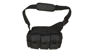 Active shooter bail out bag