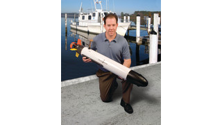 Iver2 Man-portable AUV