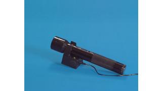 alcohol sensor flashlight