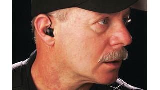 INVISIO Bone MIC headset
