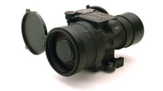 Tactical Advanced NightVision System