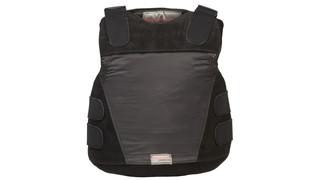 MANTIS ballistic vest
