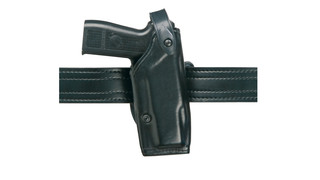 6287 electrical discharge weapon holster