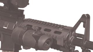 Advanced Tactical Camera