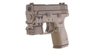 Laser sight version 2