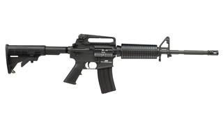 R-series rifle line
