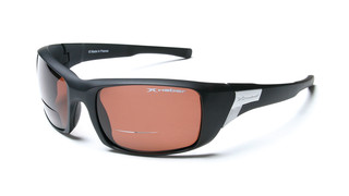 Bi-focal rugged sunglasses