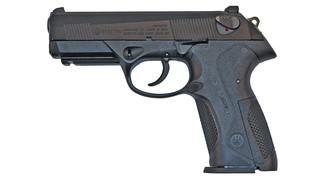 Px4 Storm Pistol
