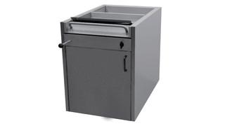 Shuresafe DP20 Package Passer dual purpose drawer