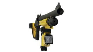 X12 less-lethal shotgun