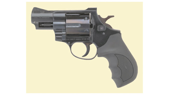 Windicator Revolver