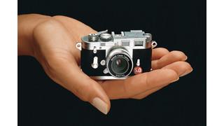 DCC Leica M3 Plus
