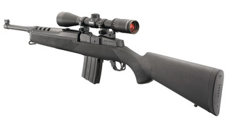 Mini-14 Rifle (Special edition NRA)