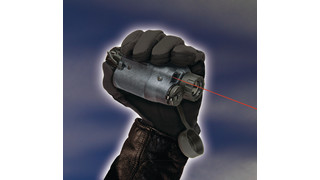 MTM-V2 thermal imager