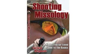 Shooting Missology DVD