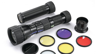 Xenide HID Personal Searchlight AEX20