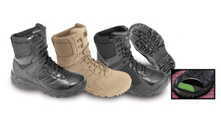 XPRT boots