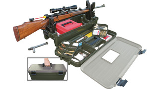 Case-Gard Shooting range box (RBMC)