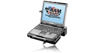 Docking Station for Getac B300 Rugged Laptop
