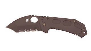 FIN Folder knife