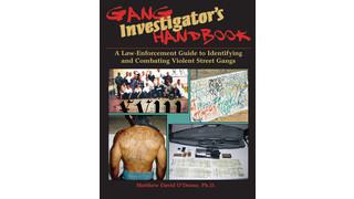 Gang Investigator's Handbook