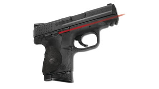 Lasergrips for the Smith ' Wesson M'P compact pistols, LG-661