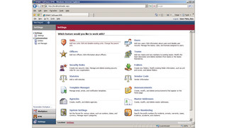 S*RMS (Records Management System)