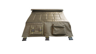 Tactical Shooting Mat (P20300)