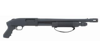 500 Tactical 20-gauge shotgun