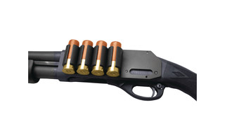 Remington 870/11-87 SideSaddle shotshelll holder