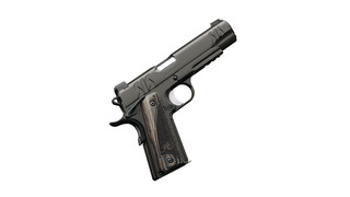 SIS choice 1911 .45 pistol