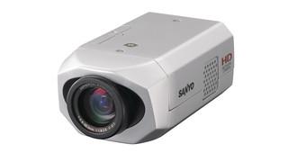VCC-HD4000 HD camera