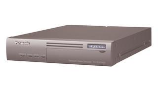 WJ-GXD400 Multi-Channel High-Definition Video Decoder