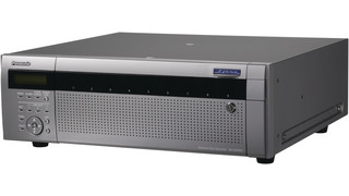 WJ-ND400 Network Video Recorder