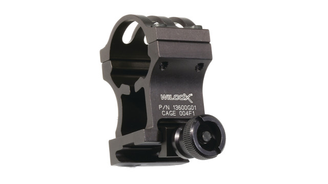 Mount for Aimpoint Comp M Optics