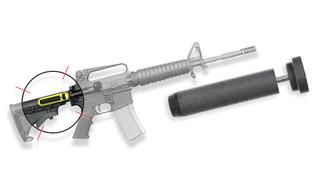 AR-15 AR-Restor