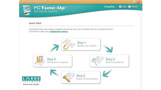 PC Tune-up 2.0