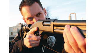 SpecOps Knoxx Stock - 2008 Innovation Awards Winner: Firearms Accessories