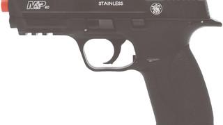 Branded airsoft gun discount